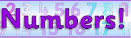 memorising numbers
