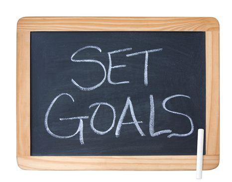 realistic goals