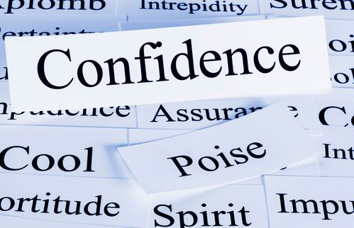 confidence tactics and techniques