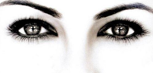 eye contact guide