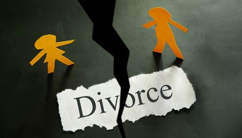image for divorce