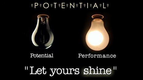 unlock your hidden potential