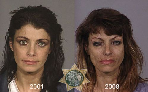 consequences of drugs
