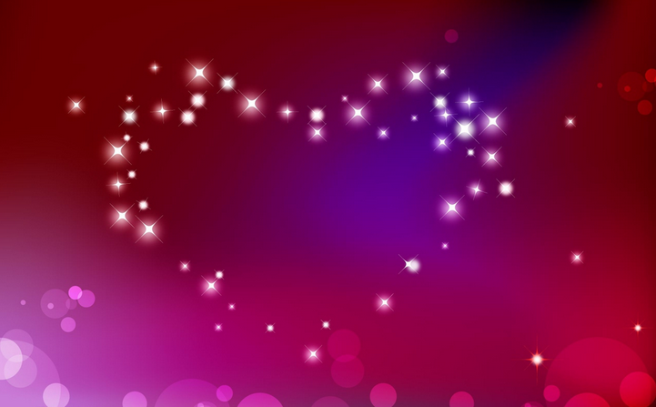 heart of stars