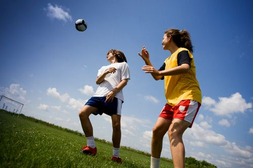 sports for girls