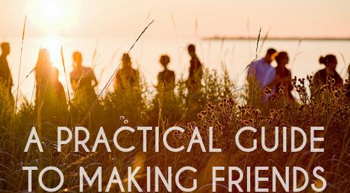 building a social circle
