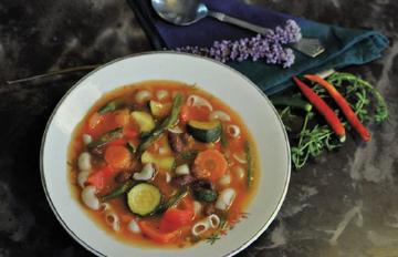 classic italian soup