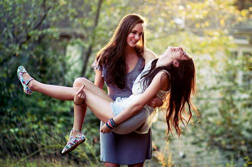 lesbians photo