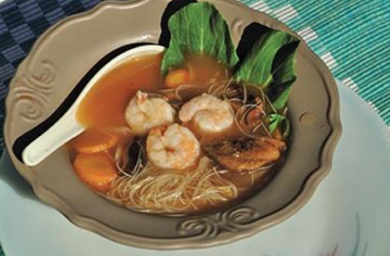 soup recipe photo