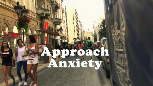 fix for approach anxiety