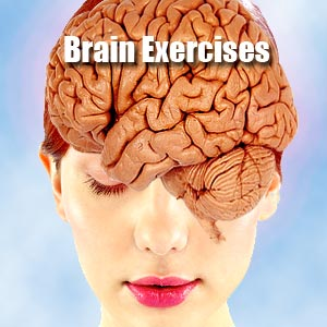 brain excercises for being non judgemental and improving your attitude