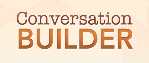 Conversation Builders Photo