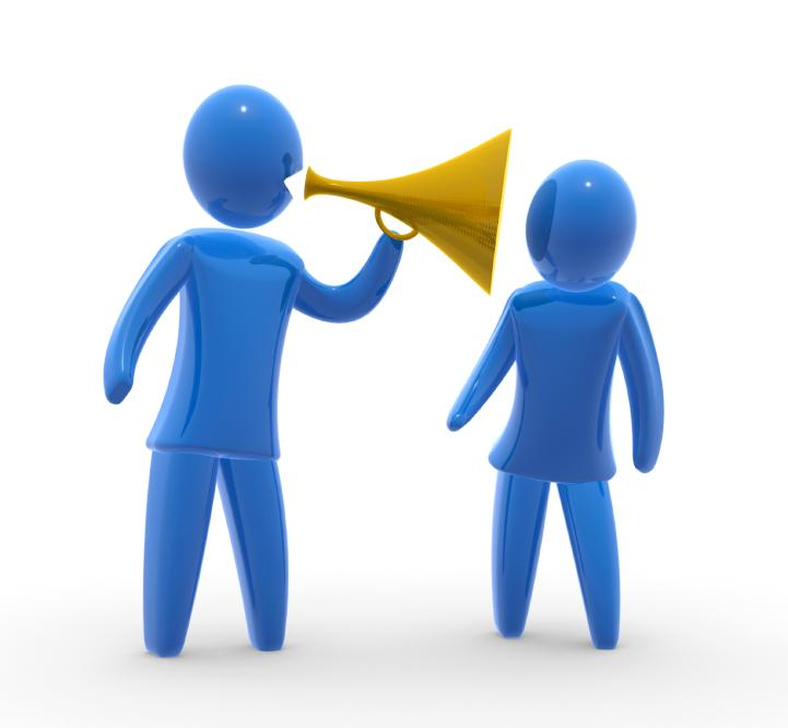 basic communication advice for men