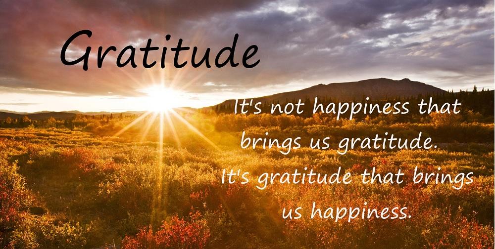 photo for gratitude