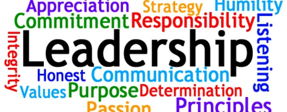 becoming an effective leader essay
