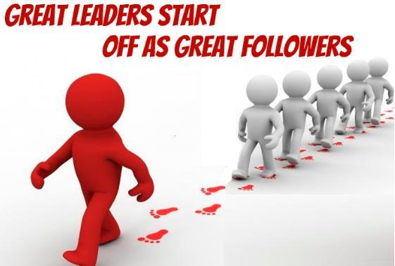 image for followership