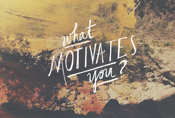 image for motivation tips and increased productivity