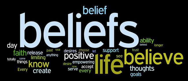 image for beliefs