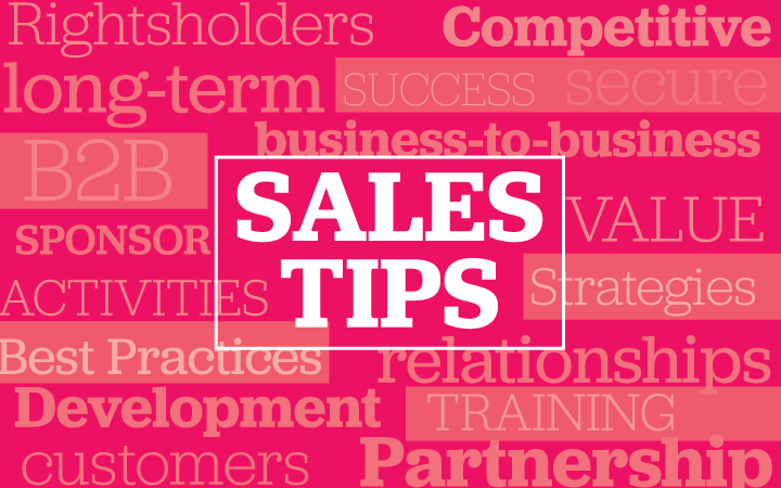 image for sales tips