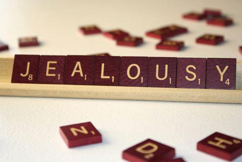 article on jealousy