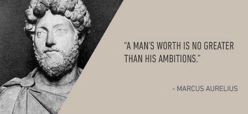 confident men quote