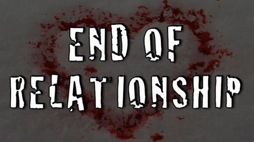 end of relation
