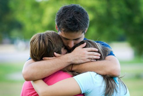 forgiving domestic violence
