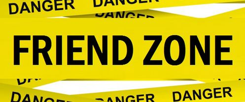 friend zone image