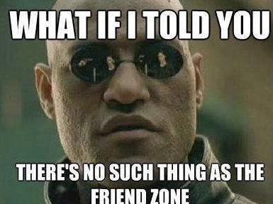 Practical Techniques To Break Out Of Friend Zone