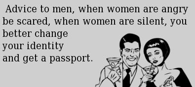 funny pic about women