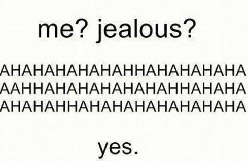 jealousy control