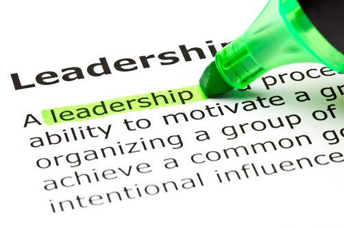 leadership skills photo