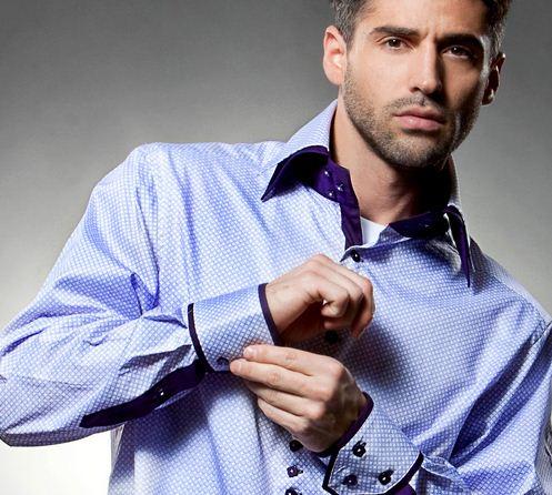 men's dressing