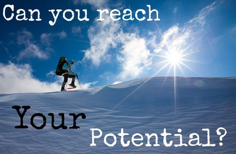 reach your potential