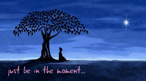 how to cultivate mindfullness