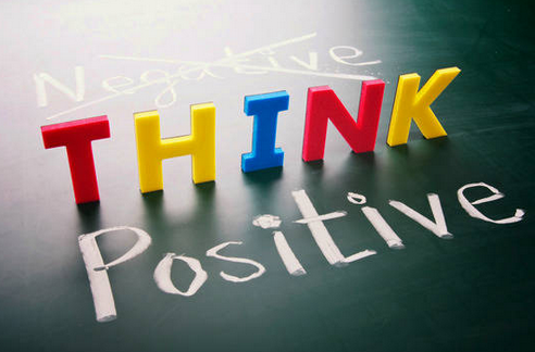 how to get into a positive mindset
