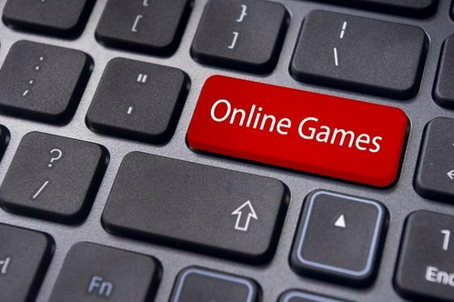 online games photo