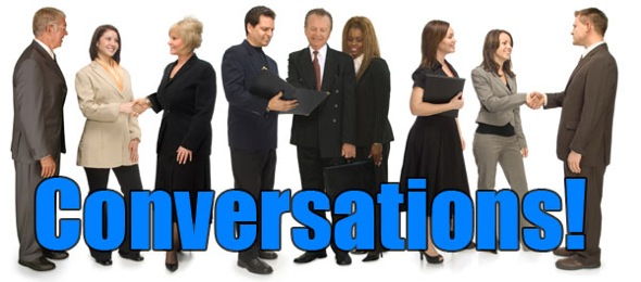 Improving Conversation Skills For Men