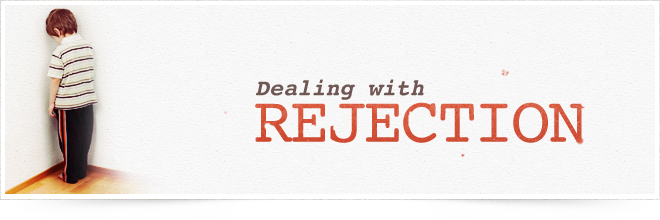 What To Do If You Are Rejected By A Girl