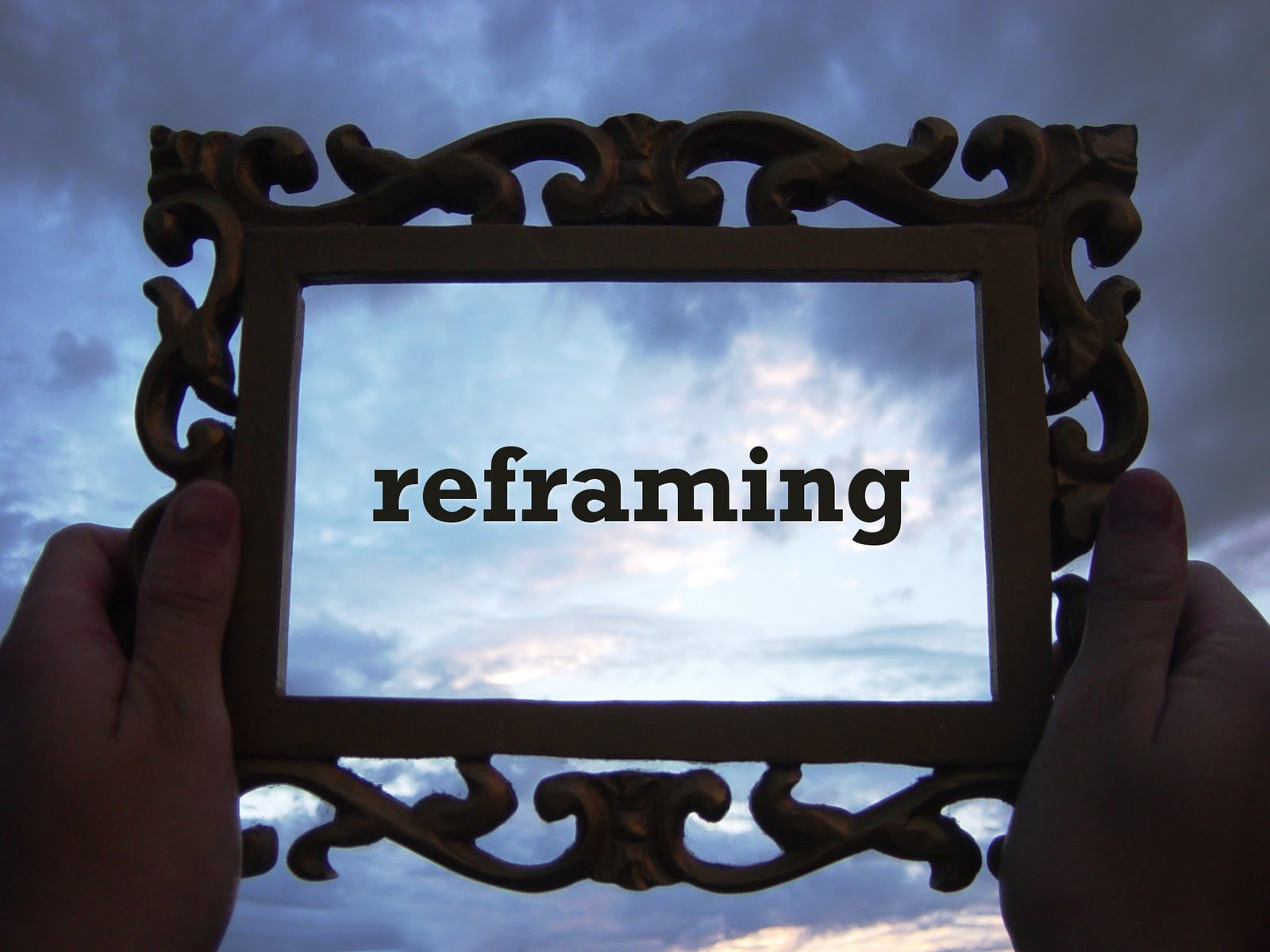 photo for reframing