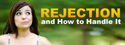 rejection and how to handle it