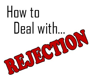 the art of dealing with rejection