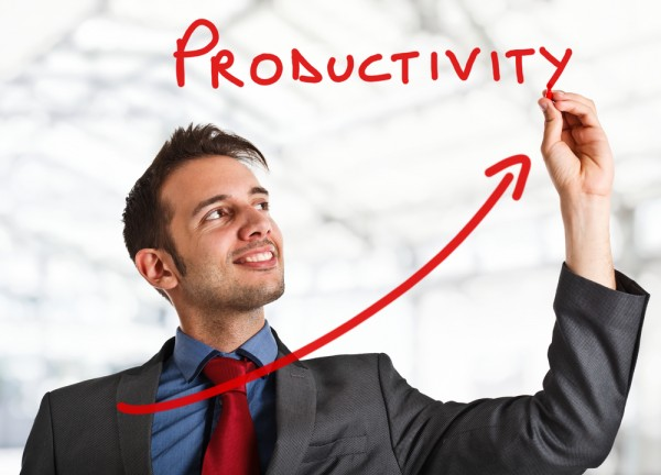 image for increasing productivity