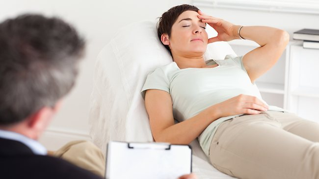 how to start hypnotherapy session