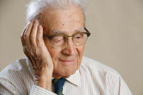 memory decline in seniors